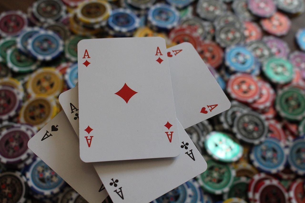 Spela på casino i London